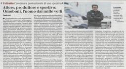 Il giornale della Liguria